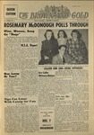1948 Brown and Gold Vol XXXIII No 4 November 25, 1948