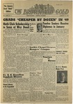 1949 Brown and Gold Vol 33 No 06 January 14, 1949