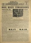 1949 Brown and Gold Vol 33 No 10 April 5, 1949
