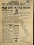 1949 Brown and Gold Vol 33 No 11 May 6, 1949