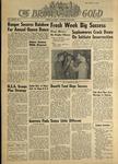 1949 Brown and Gold Vol 34 No 02 October 13, 1949
