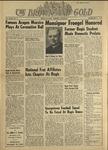 1949 Brown and Gold Vol 34 No 04 November 10, 1949