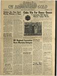 1949 Brown and Gold Vol 34 No 05 November 24, 1949