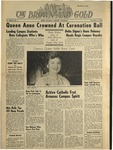 1949 Brown and Gold Vol 34 No 06 December 8, 1949