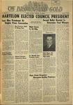 1950 Brown and Gold Vol 34 No 09 March 1, 1950