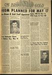 1950 Brown and Gold Vol 34 No 13 April 29, 1950