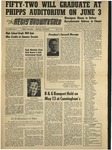 1951 Brown and Gold Vol 35 No 09 June 1, 1951