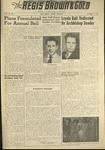 1951 Brown and Gold Vol 35-2 No 01 October 21, 1951
