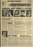 1952 Brown and Gold Vol 36 No 03 November 21, 1952