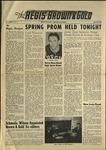 1953 Brown and Gold Vol 36 No 06 April 27, 1953