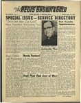 1953 Brown and Gold Vol 37 No 01 Sept. 18, 1953