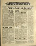 1953 Brown and Gold Vol 37 No 02 October 12, 1953