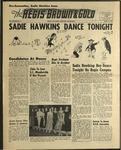 1953 Brown and Gold Vol 37 No 04 Nov. 13, 1953