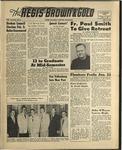 1954 Brown and Gold Vol 37 No 06 Jan. 18, 1954