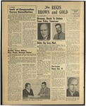 1954 Brown and Gold Vol 37 No 07 Feb. 15, 1954