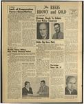 1954 Brown and Gold Vol 37 No 07 Feb. 15, 1954