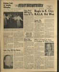 1955 Brown and Gold Vol 38 No 07 March 4, 1955