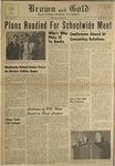 1958 Brown and Gold Vol 42 No 02 October 24