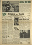 1959 Brown and Gold Vol 43 No 05 December 11, 1959