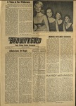 1964 Brown and Gold Vol XLVIII No 2 December 17, 1964