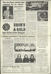 1974 Brown and Gold Vol 56 No 13 April 26, 1974