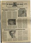 1979 Brown and Gold Vol XII No 7 November 7, 1979