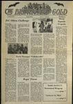 1981 Brown and Gold Vol 64 No 6 October 28, 1981