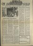 1981 Brown and Gold Vol 64 No 8 November 11, 1981