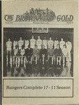 1981 Brown and Gold Vol 64 No 17 March 4, 1981