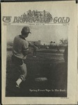1981 Brown and Gold Vol 64 No 18 March 25, 1981