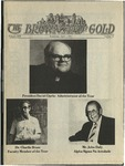 1981 Brown and Gold Vol 64 No 19 April 1, 1981
