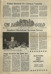 1983 Brown and Gold Vol 67 No 5 September 22, 1983