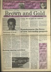 1988 Brown and Gold Vol 70 No 03 September 29, 1988