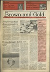 1988 Brown and Gold Vol 70 No 08 December 8, 1988