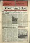 1989 Brown and Gold Vol 71 No 08 December 7, 1989
