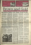 1990 Brown and Gold Vol 72 No 02 September 13, 1990