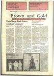 1990 Brown and Gold Vol 72 No 08 December 6, 1990