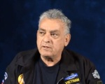 Interview with Arthur F. Gallegos, Vietnam Veteran by Nathan Malock