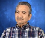Interview with Cipriano Griego, Vietnam Veteran