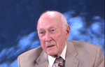 Interview with Donald Carlstrom, World War II by Donald Carlstrom
