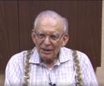 Interview with George Sartain, World War II