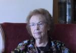 Interview with Leona May O'Halloran, World War II