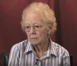 Interview with Lillian Tinsley, World War II