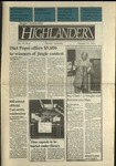 1991 Highlander Vol 73 No 4 October 10, 1991