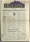 1992 Highlander Vol 73 No 15 April 9, 1992