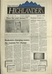 1992 Highlander Vol 73 No 16 April 23, 1992