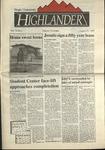 1992 Highlander Vol 74 No 1 August 27, 1992