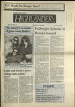 1993 Highlander Vol 74 No 14 April 8, 1993