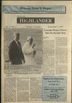 1993 Highlander Vol 75 No 1 September 2, 1993