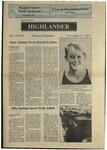 1993 Highlander Vol 75 No 6 November 11, 1993